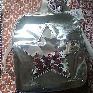 Little girls backpack new